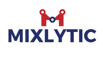 Logo for Mixlytic.com