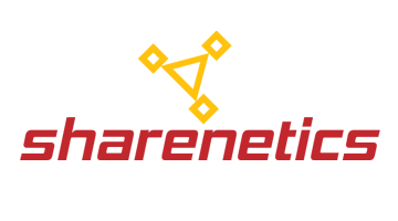 Logo for Sharenetics.com