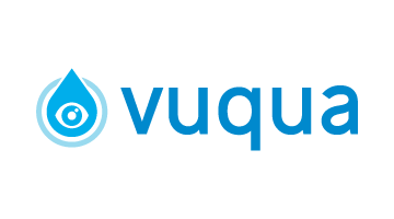 Logo for Vuqua.com