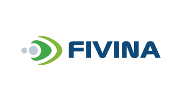 Logo for Fivina.com