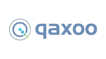 Logo for Qaxoo.com