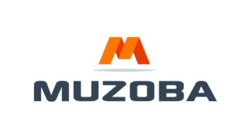 Logo for Muzoba.com
