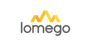 Logo for Lomego.com