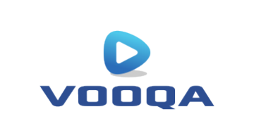 Logo for Vooqa.com