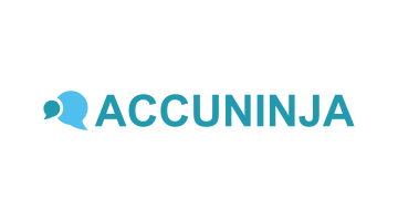 Logo for Accuninja.com