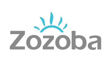 Logo for Zozoba.com
