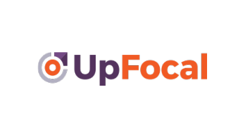 Logo for Upfocal.com