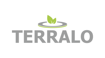 Logo for Terralo.com