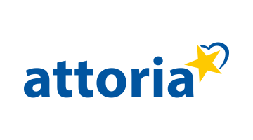 Logo for Attoria.com