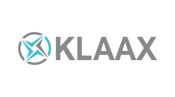 Logo for Klaax.com