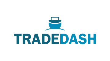 Logo for Tradedash.com