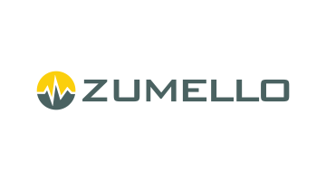 Logo for Zumello.com