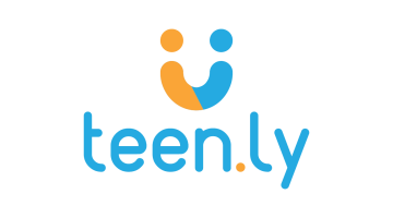 Logo for Teen.ly
