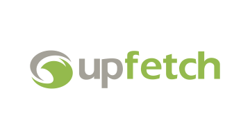 Logo for Upfetch.com