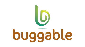 Logo for Buggable.com