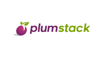 Logo for Plumstack.com