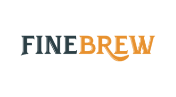 Logo for Finebrew.com