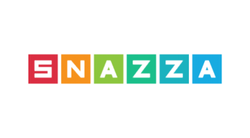 Logo for Snazza.com