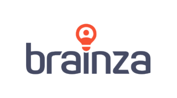 Logo for Brainza.com