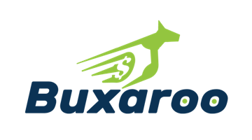 Logo for Buxaroo.com