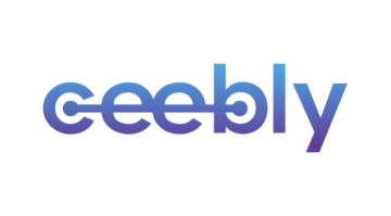 Logo for Ceebly.com