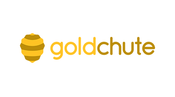 Logo for Goldchute.com