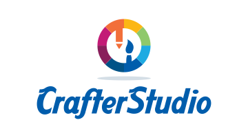 Logo for Crafterstudio.com