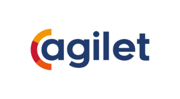 Logo for Agilet.com