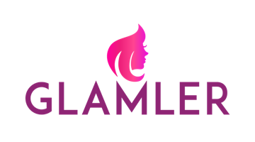 Logo for Glamler.com