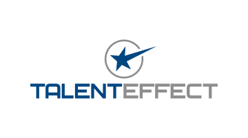 Logo for Talenteffect.com
