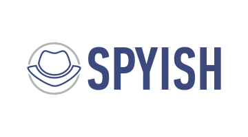 Logo for Spyish.com