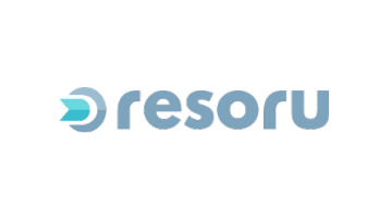 Logo for Resoru.com