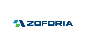 Logo for Zoforia.com