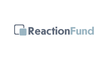 Logo for Reactionfund.com