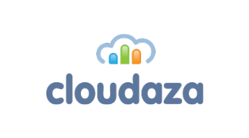Logo for Cloudaza.com