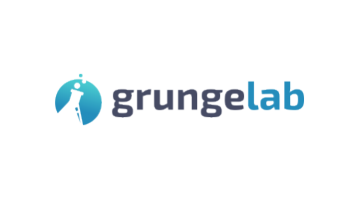 Logo for Grungelab.com