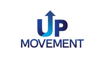 Logo for Upmovement.com