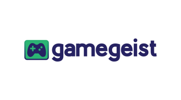 Logo for Gamegeist.com