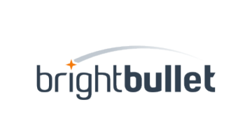 Logo for Brightbullet.com