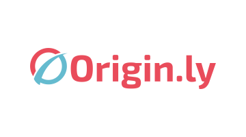 Logo for Origin.ly
