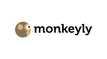 Logo for Monkeyly.com
