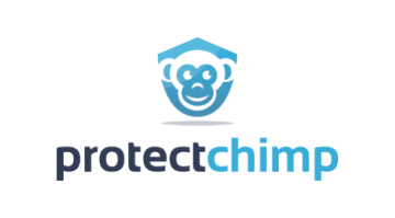 Logo for Protectchimp.com