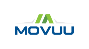 Logo for Movuu.com