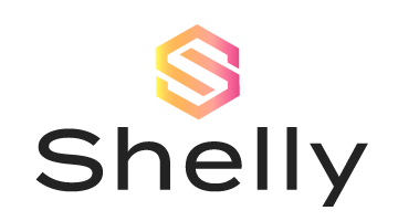 Logo for Shelly.com