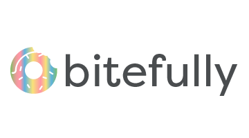 Logo for Bitefully.com