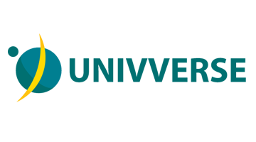 Logo for Univverse.com