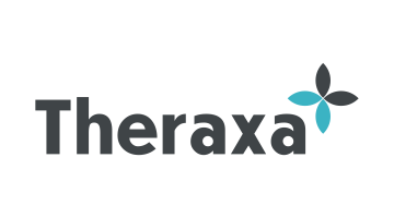 Logo for Theraxa.com