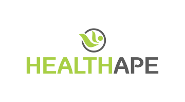 Logo for Healthape.com