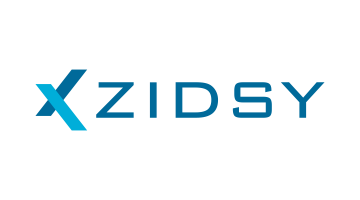 Logo for Zidsy.com