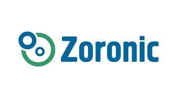 Logo for Zoronic.com